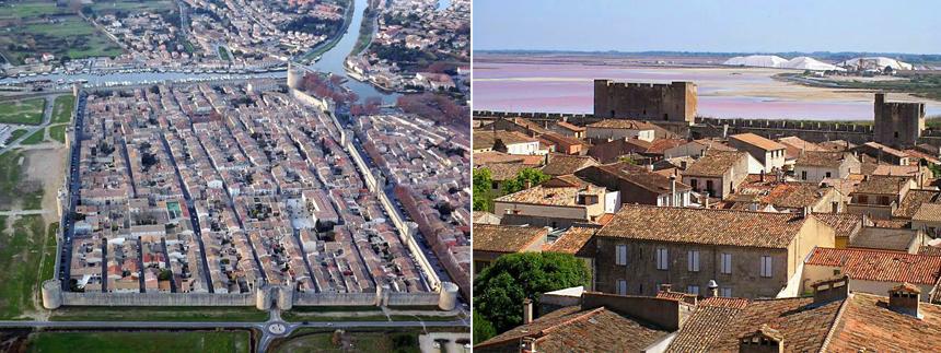 山本基、インスタレーション、たゆたう庭、Aigues-Mortes、UNIVERS' sel