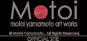 MOTOI YAMAMOTO